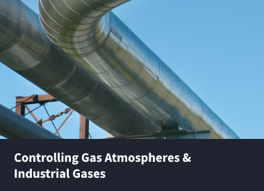 Controlling industrial gases tanks case study