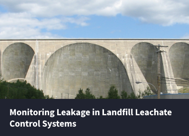 Using Magnetic Flow Meters to monitor landfills case study
