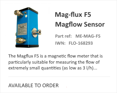 Mecon Magflux F5