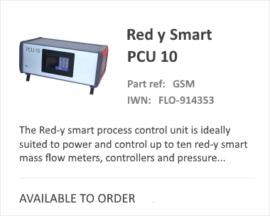 Red-Y Smart PCU Thermal Mass