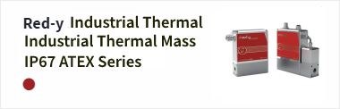Red-Y Industrial Thermal Mass IP67 ATEX Series