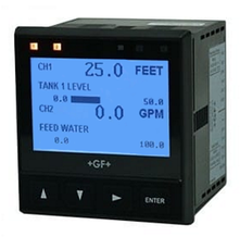 GF 9950 Dual Channel with relay module an 4 mechanical relays