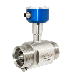 Metri IC LTM Turbine Flow Meter