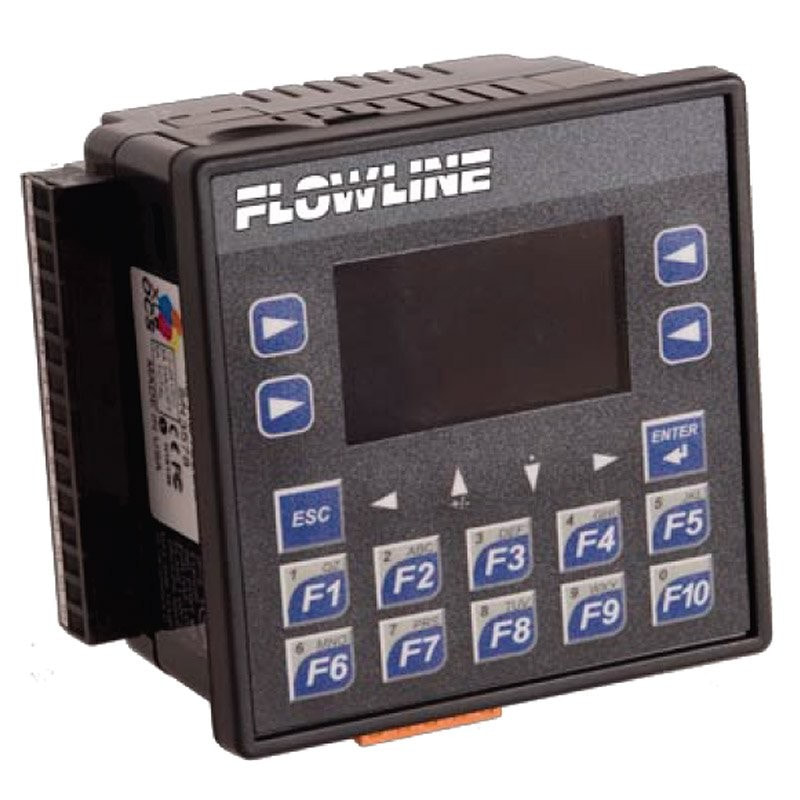 Flowline MultiTank Level Controller LI90